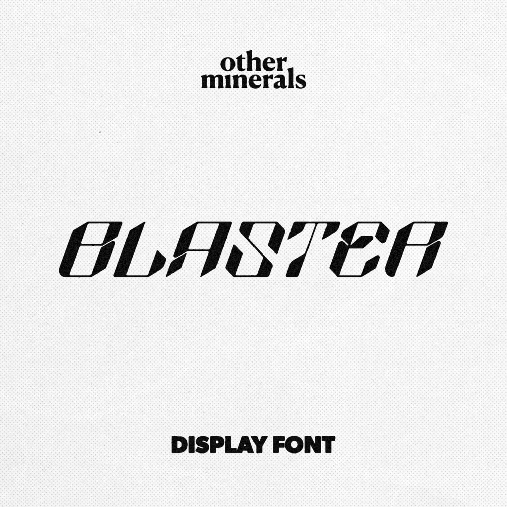1-Blaster-Cover