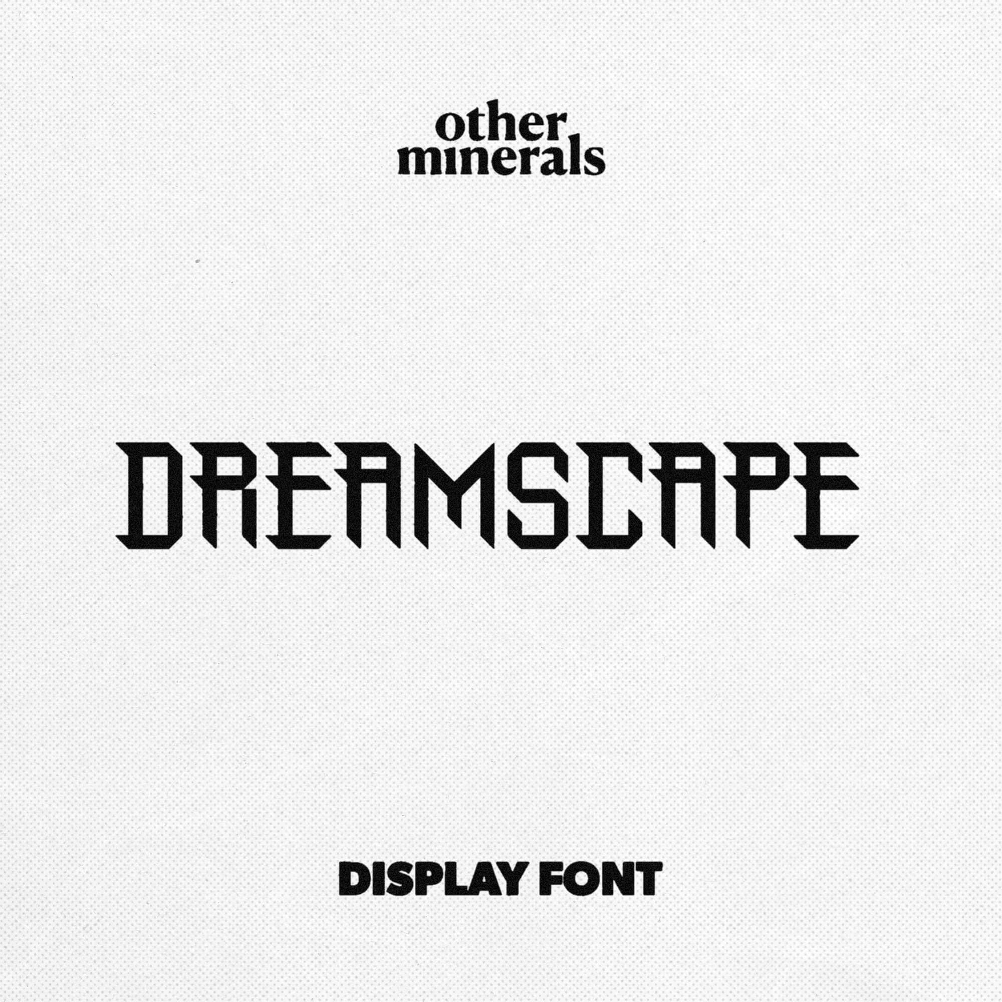 1-Dreamscape-Cover