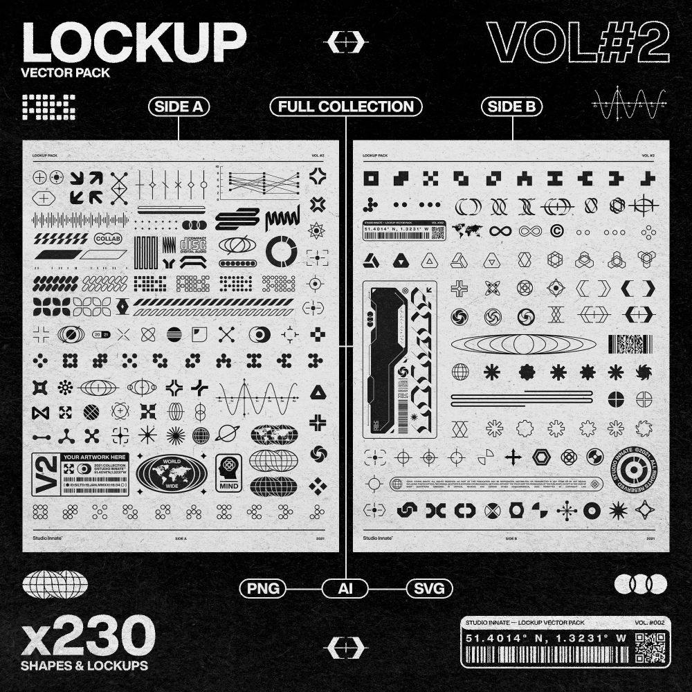 Lockup-Vol-2-Cover