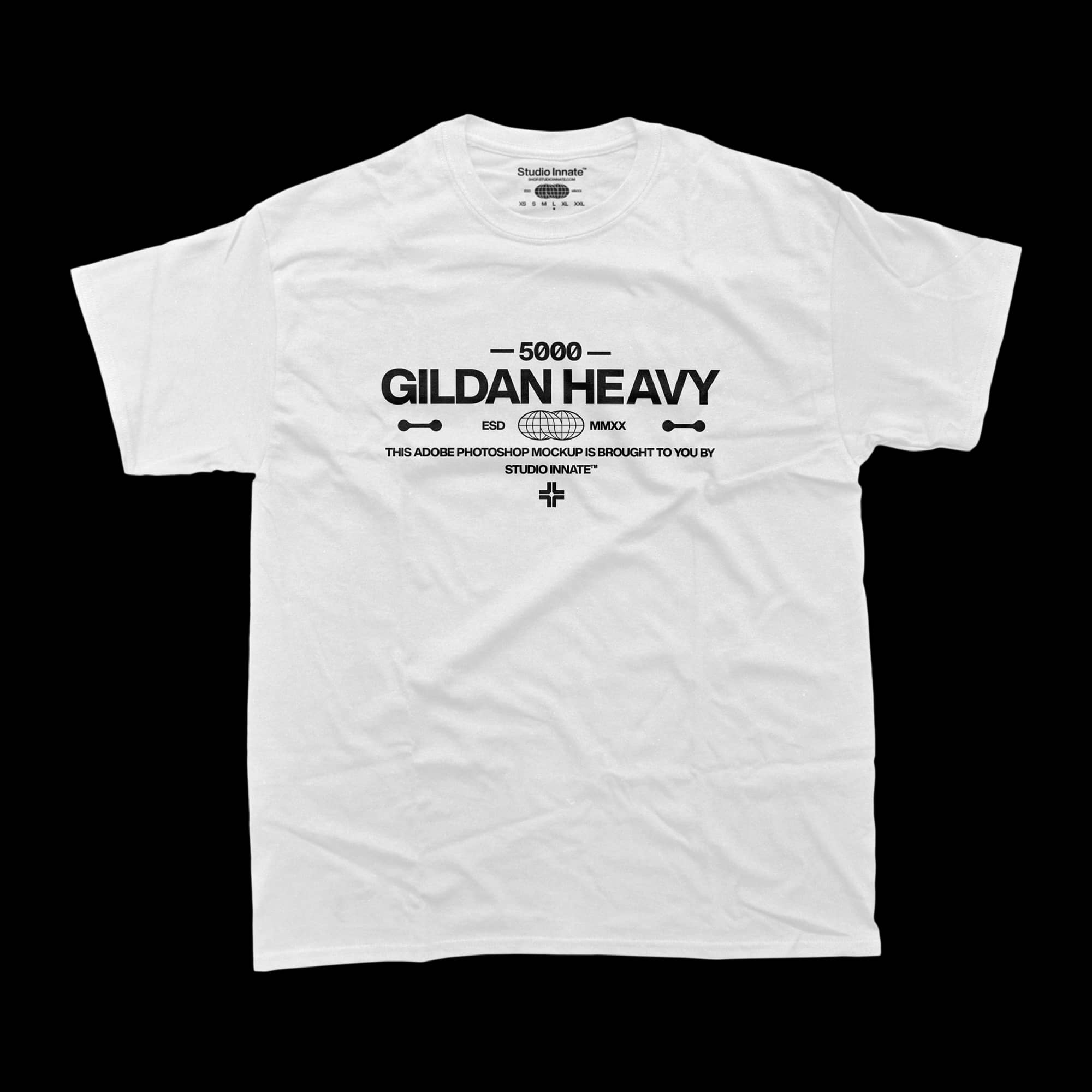 gildan-heavy-front